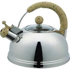 Чайник металлический Bekker BK-S368 3лЧайники<br><br>
