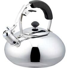 Чайник металлический Bekker BK-S400 De Luxe 2,6лЧайники<br><br>