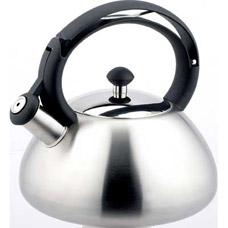 Чайник металлический Bekker BK-S405 De Luxe 2,6лЧайники<br><br>