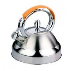 Чайник металлический Bekker BK-S407 De Luxe 2,7лЧайники<br><br>