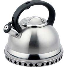 Чайник металлический Bekker BK-S409 De Luxe 2,6лЧайники<br><br>