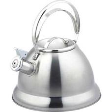 Чайник металлический Bekker BK-S425 De Luxe 2,5лЧайники<br><br>