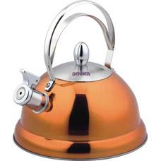Чайник металлический Bekker BK-S427 De Luxe 2,6лЧайники<br><br>