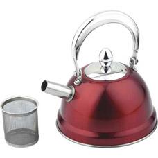 Чайник металлический Bekker BK-S430 De Luxe 0,8лЧайники<br><br>