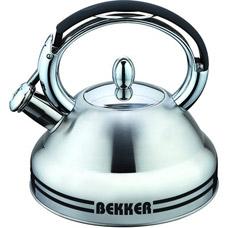 Чайник металлический Bekker BK-S449 2,7лЧайники<br><br>