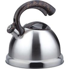 Чайник металлический Bekker BK-S454 3лЧайники<br><br>