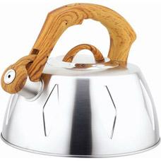 Чайник металлический Bekker BK-S456 2,8л De LuxeЧайники<br><br>