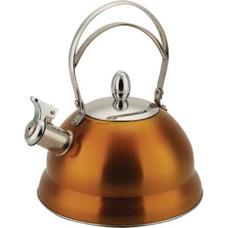 Чайник металлический Bekker BK-S459 2,7л De LuxeЧайники<br><br>