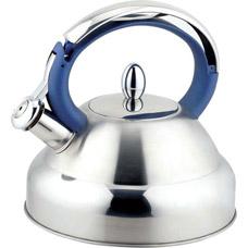 Чайник металлический Bekker BK-S473 2,7л De LuxeЧайники<br><br>