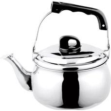 Чайник металлический Bekker BK-S517 6лЧайники<br><br>