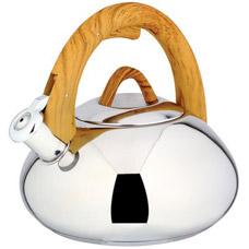 Чайник металлический Bekker BK-S524 3л De LuxeЧайники<br><br>