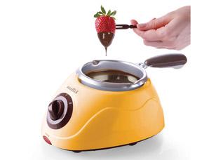 Прибор для приготовления шоколадного фондю Smile FD 4001 Chocolate MakerМелкобытовая техника<br><br>