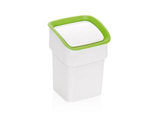 Настольное мусорное ведро Clean Kit, Tescoma 900682Организация и уборка кухни<br><br>