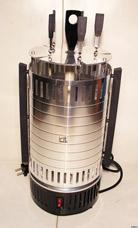 Электрошашлычница Irit IR-5150Электрошашлычницы<br><br>