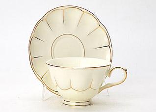 Чашка с блюдцем Mayer&amp;Boch MB-21907, 240 млСервировка стола<br><br>