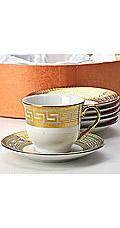 Кофейный сервиз Mayer&amp;Boch MB-21598, 12 прСервировка стола<br><br>