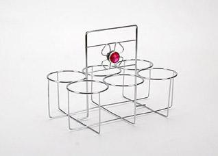 Подставка для стаканов Mayer&amp;Boch MB-20092Сервировка стола<br><br>