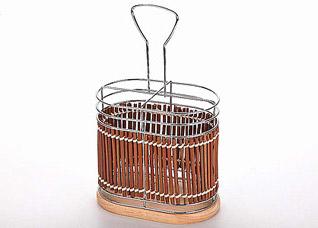 Подставка для столовых приборов Super Kristal SK-8635Сервировка стола<br><br>