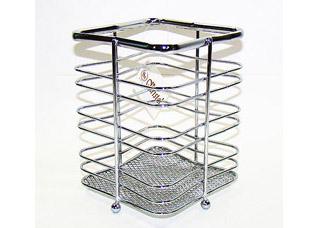 Подставка для столовых приборов Super Kristal SK-3413Сервировка стола<br><br>