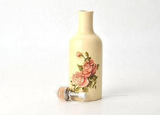 Бутылка Lorraine LR-21686, ЦветыСервировка стола<br><br>