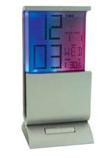 Часы с календарем и термометром TX6016BЭлектроника<br><br>