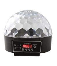 Диско-шар с дисплеем LCB003Электроника<br><br>