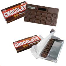 Калькулятор в виде плитки шоколада MT-028Электроника<br><br>