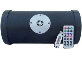 Автономный MP3-плеер с сабвуфером SSMP064Электроника<br><br>