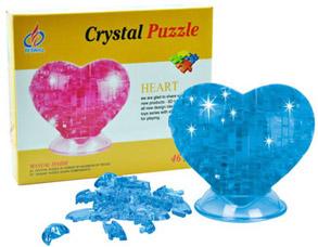 3D-пазл Сердце Y9289002Электроника<br><br>