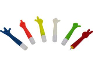 Цветные шариковые ручки PJ1914Электроника<br><br>