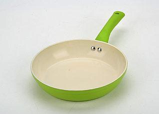 Сковорода Керамика 20775 26 смКерамические сковороды<br><br>