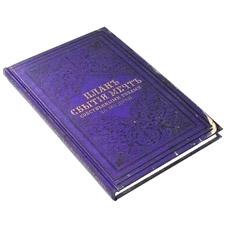 Книга - ежедневник для записей План сбытия мечт арт. 92413Сувениры<br><br>