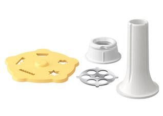 Аксессуары для мясорубки Handy, формочка для печенья и наполнитель колбас, Tescoma 643587Обработка продуктов<br><br>