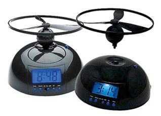 Летающий будильник SD9077Электроника<br><br>