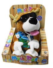 Интерактивная игрушка Диджей-собачка CL1505Bигрушки<br><br>