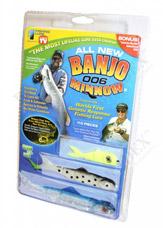 Наживка для рыбалки Банджо 006Для рыбалки<br><br>