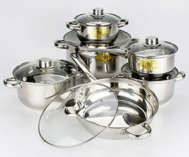 Посуда SK-6071Посуда<br><br>