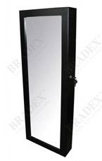 Зеркало-шкаф Тайник, черноеРазное<br><br>