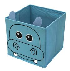 Короб складной без крышки Бегемот KD-11 (Бегемот)Товары для гардероба<br><br>