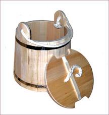 Ведро Банные штучки 3594Все для бани<br><br>