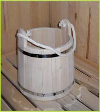 Ведро Банные штучки 3593Все для бани<br><br>