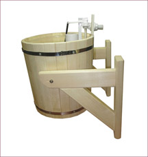 Русский душ Банные штучки 33201Все для бани<br><br>