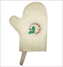 Рукавица для сауны Банные штучки 41043Все для бани<br><br>