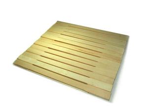 Коврик деревянный Банные штучки 34001Все для бани<br><br>