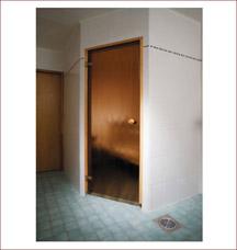 Дверь из стекла Банные штучки 3119Все для бани<br><br>