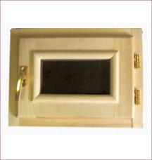 Стеклопакет в парную Банные штучки 3723Все для бани<br><br>