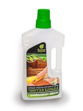 Моющее средство для бани и сауны Банные штучки 35000Все для бани<br><br>