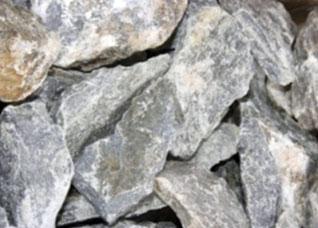 Камень для печи Талько-хлорит колотый Банные штучки 3489Все для бани<br><br>