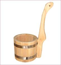 Ковш - черпак  Банные штучки 3590Все для бани<br><br>