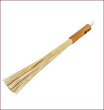 Веник массажный, бамбуковый Банные штучки 40149Все для бани<br><br>